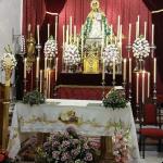 Procesión María Stma. de la Cabeza