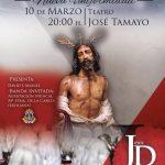 Concierto Presentación Nueva Uniformidad CC Y TT Jesús Despojado (Granada)